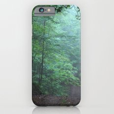 Light in the Forest Slim Case iPhone 6s