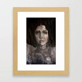 :::HEAVY::: Framed Art Print