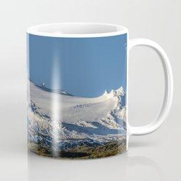 Snaefellsjokull volcano 3 Iceland Coffee Mug
