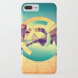 L'Infinito iPhone Case
