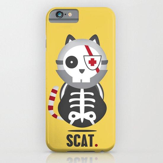 Scat iPhone & iPod Case