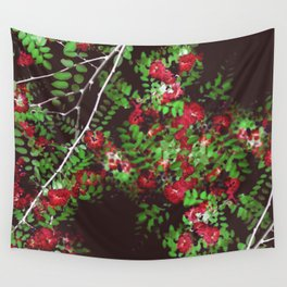 May Night Dream Wall Tapestry