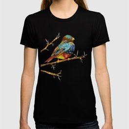 Twilight Bird 2 T-shirt