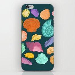 Sea Shells iPhone Skin