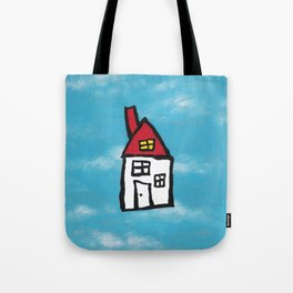 Keep Dreaming Tote Bag