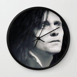 """Adam """"Miracles"""" Wall Clock"""