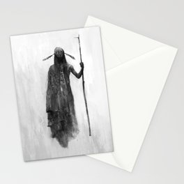 Native Spirit Stationery Cards