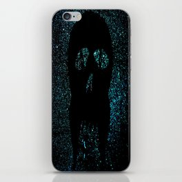 """Fangs"" iPhone Skin"