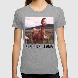 Kendrick Llama T-shirt