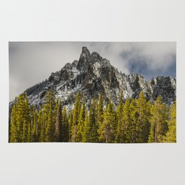 Call of the Wild - Mountain and Forest Rug