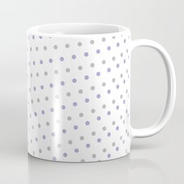 Dot background #society6 #decor #buyart #artprint Coffee Mug