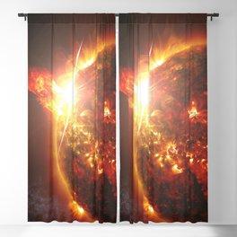 Supernova Blackout Curtain