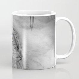 INTO DUST Coffee Mug