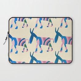 Donkey Parade Laptop Sleeve
