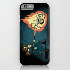 KILL IT WITH FIRE Slim Case iPhone 6s