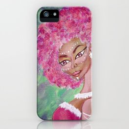Yum Yum BubbleGum iPhone Case