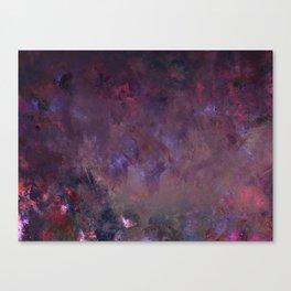 υ Thabit Canvas Print