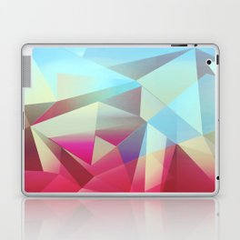 Summer Splash II Laptop & iPad Skin
