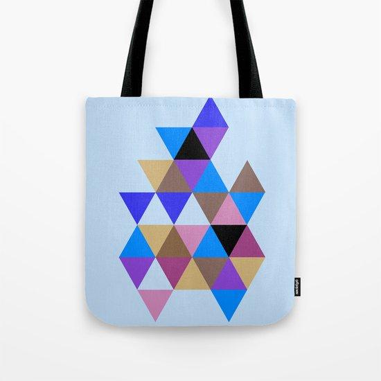 Abstract #793 Tote Bag