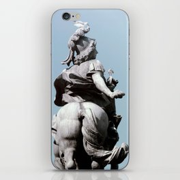 cheval iPhone Skin
