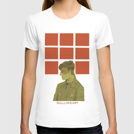 James Sunderland T-shirt