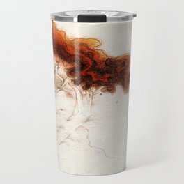 Fire&Gasoline Travel Mug