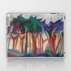 Abstract Landscape I Laptop & iPad Skin