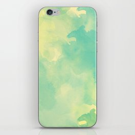 Abstract 42 iPhone Skin