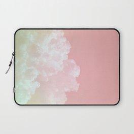 Dreamy Watermelon Sky Laptop Sleeve