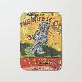 The Rubicom Bath Mat