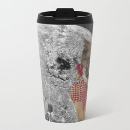 Counting chickens Travel Mug