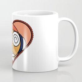 Kukuku Kululu Coffee Mug