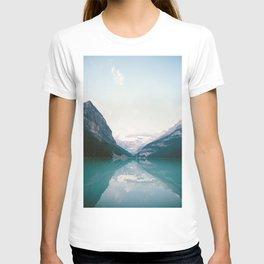 Lake Louise #society6 #nature T-shirt