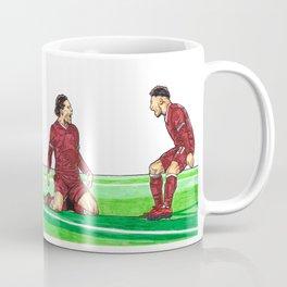 Cup Winner Coffee Mug
