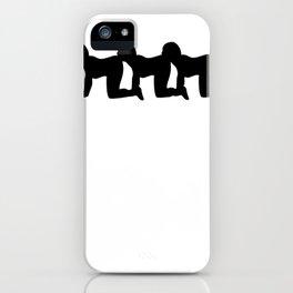 Centiped iPhone Case