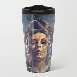 Scorpion Medecine Travel Mug