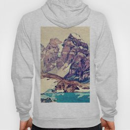 The Dimyian Breathing Hoody