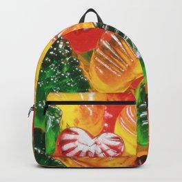 Gummi Candies Backpack