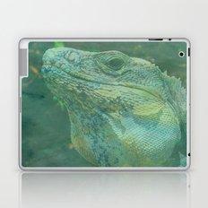 Wild Iguana Laptop & iPad Skin