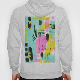 Abstract from 1980 Hoody