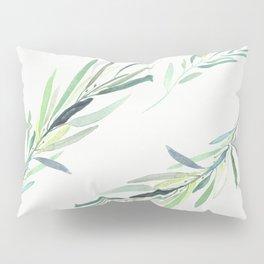Eucalyptus Pillow Sham