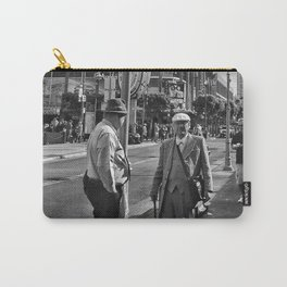 The Old Man Carry-All Pouch