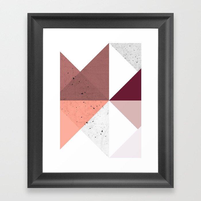 Modern Geometric 193