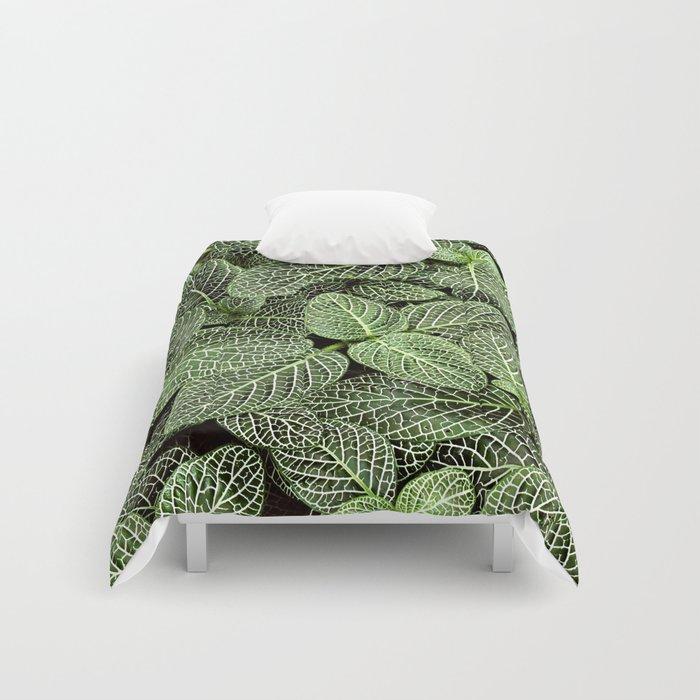 Just Green Comforters
