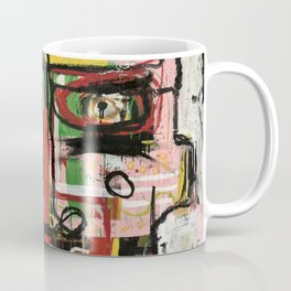 Headmaster Coffee Mug