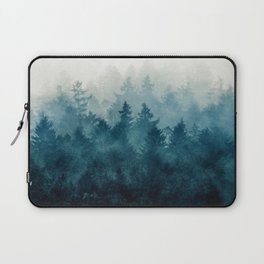 The Heart Of My Heart // So Far From Home Edit Laptop Sleeve