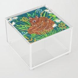 Fawn Acrylic Box