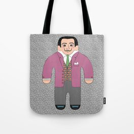 Dali! Tote Bag