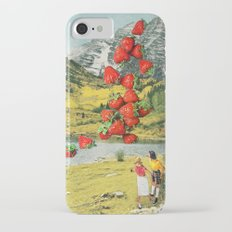 Strawberry Avalanche iPhone 7 Slim Case