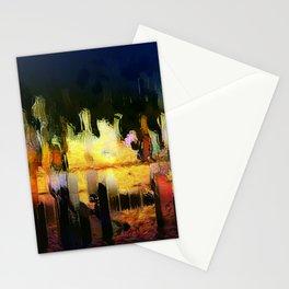citylights Stationery Cards